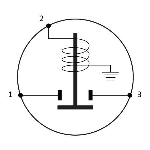 intermittent duty solenoid 12v spst