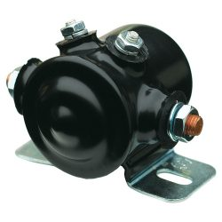 PVC Coated Solenoid