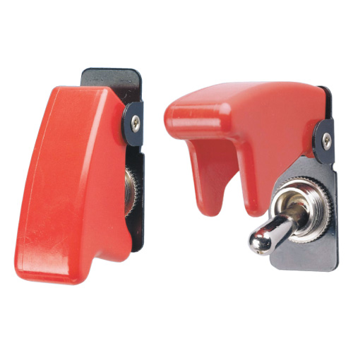 Toggle Switch Cover >> Toggle Switch Security Cover Guard Cole Hersee